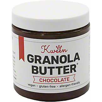Kween Granola Butter Chocolate, 10 oz