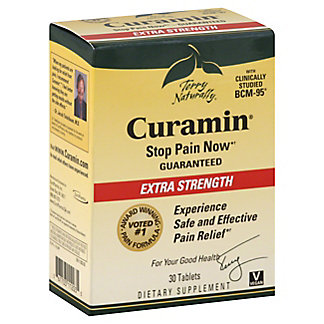 Terry Naturally Curamin Extra Strength, 30 ct