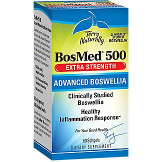 Terry Naturally BosMed 500, 60 ct