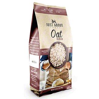 Just About Foods Oat Flour, 2 lb