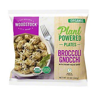 Woodstock Farms Gnocchi Broccoli With Creamy Pesto, 12 oz