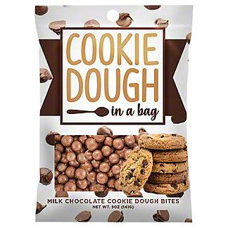 Cookie Dough in a Bag, 5 oz