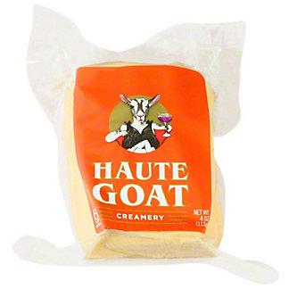 Haute Goat Creamery Texas Heat Goat Cheese, 4 oz