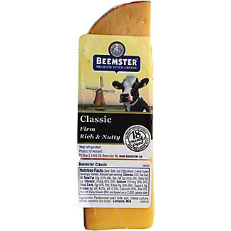 Beemster Gouda Classic, 5.3 oz