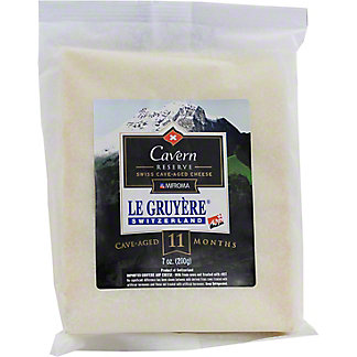 Mifroma Gruyere Cavern 11 Month, 7 oz