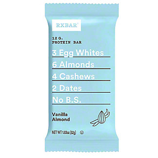 RXBar Vanilla Almond Protein Bar, 1.83 oz