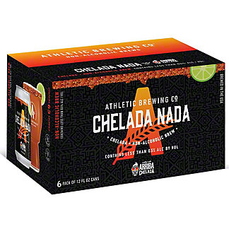 Athletic Brewing Free Wave Non-Alcoholic Double Hop IPA 12 oz Cans, 6 pk