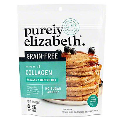 Purely Elizabeth Grain Free Protein Pancake Mix, 10 oz