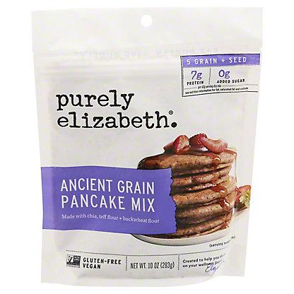 Purely Elizabeth Ancient Grain Pancake Mix, 10 oz