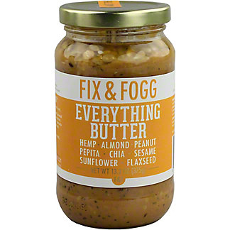 Fix & Fogg Everything Butter, 13.2 oz