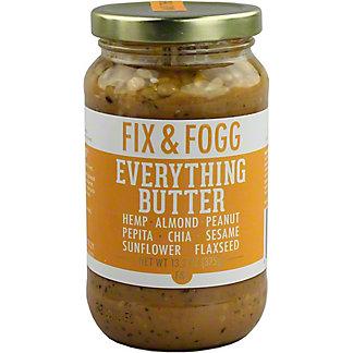 Fix & Fogg Everything Butter, 13.2 oz