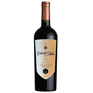 Gabrielle Ashley  Alexander Valley Cabernet Sauvignon, 750 mL