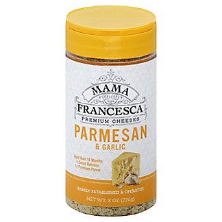 Mama Francesca Parmesan & Garlic Shaker, 8 oz