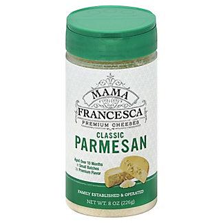 Mama Francesca Classic Parmesan Shaker, 8 oz