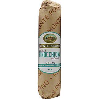 Monte Pollino Finocciona Salami, 8 oz