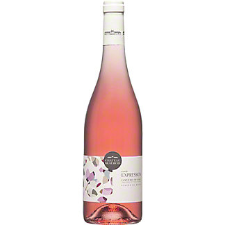 Chateau Beaubois Expression Rosé, 750 mL