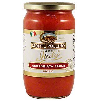 Monte Pollino Arrabbiata Sauce, 24 oz