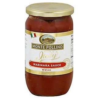 Monte Pollino Marinara Pasta Sauce, 24 oz