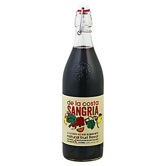 De la Costa Red Sangria, 1 L