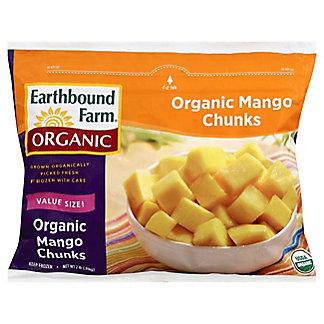 Earthbound Farm Organic Mango Chunks, 2 lb