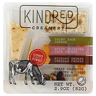 Kindred Creamery Cheese Tray, 2.9 oz