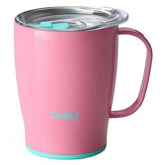 Swig Mug Peony, 18 oz