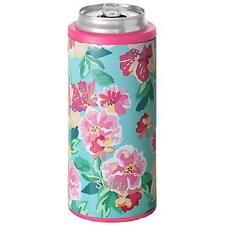 Swig Skinny Can Island Bloom, 12 oz
