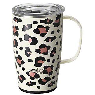 Swig Mug Luxy Leopard, 18 oz