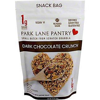 Park Lane Pantry Dark Chocolate Crunch, 5 oz