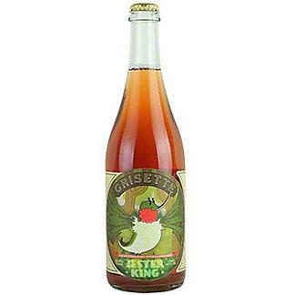 Jester King Grisette Beer, 25.4 fl oz