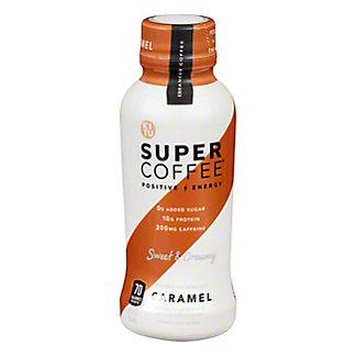 Kitu Super Coffee Caramel, 12 oz