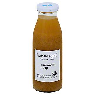 Karine & Jeff Moroccan Soup, 16.9 oz