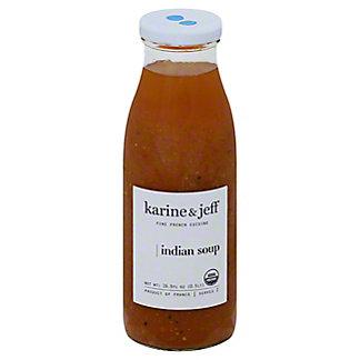 Karine & Jeff Indian Soup, 16.9 oz