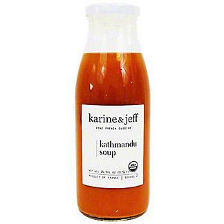 Karine & Jeff Kathmandou Soup, 16.9 oz