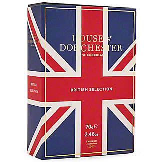 House Of Dorchester British Selection, 2.46 oz