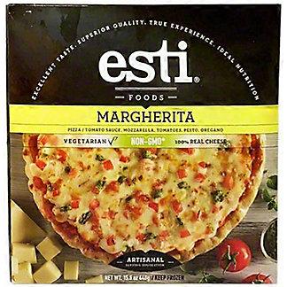 Esti Margherita Pizza, 16.2 oz