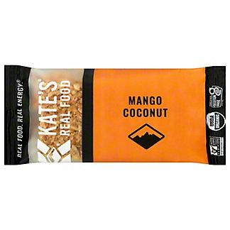 Kate's Real Food Tiki Bar Mango Coconut, 2.2 oz