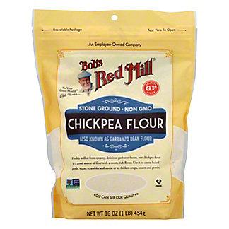 Bob's Red Mill Chickpea Flour, 16 oz