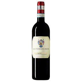 Ciacci Piccolomini d'Aragona Rosso Di Montalcino DOC, 750 ml