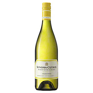 Sonoma Cutrer Russian River Ranches Chardonnay, 750 mL