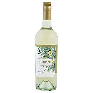 Thrive Pinot Grigio, 750 ml