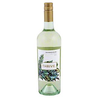 Thrive Sauvignon Blanc, 750 ml