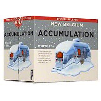 New Belgium Seasonal 6 PK Can, 12 fl oz ea