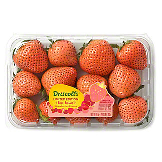 Driscoll's Rosé Strawberries, 10 oz