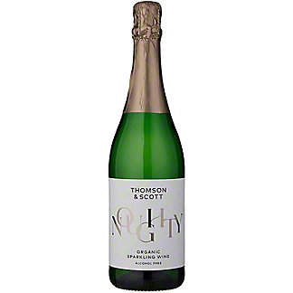 Noughty Alcohol Free Sparkling Chardonnay, 750 mL