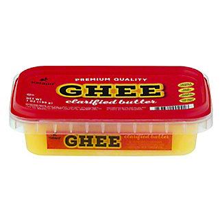Kelapo Ghee Clarfied Butter Tub, 7 oz