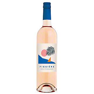 Figuière Méditerranée Rosé, 750 mL