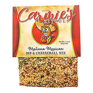 Carmie's Kitchen Manana Mexican Dip Mix, 1 oz