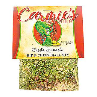 Carmie's Kitchen Fiesta Spinach Dip Mix, .8 oz