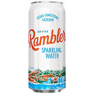 Rambler Sparkling Water, 16 fl oz